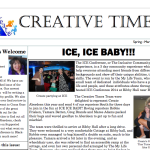 Creative Times Spring 2014